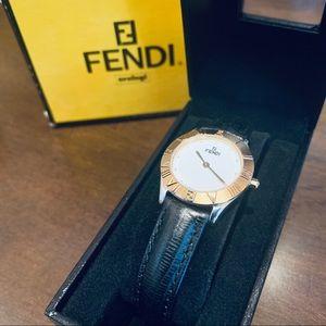 Fendi Women's Vintage Watch!